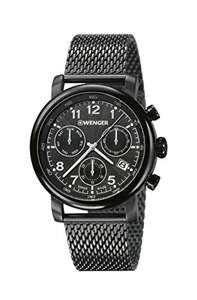 Wenger Urban Classic chronograph 01.1043.108 £65.01 @ Amazon