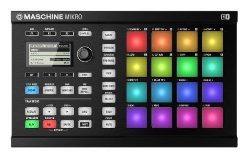 Native Instruments Maschine Mikro MK2 - £229 @ Amazon