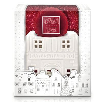 LOW STOCK -Baylis & Harding - Signature Melt House Set £3.00 (WAS £15.00) @ Debenhams delivered using code