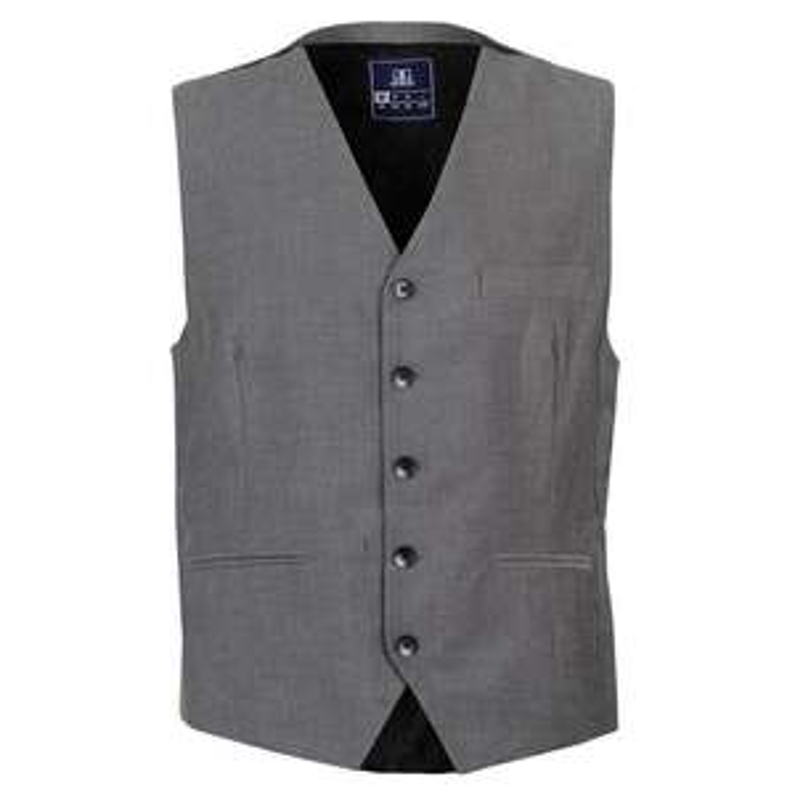 Giorgio Waist Coat Mens £5.99 / £10.98 delivered @ Sports direct