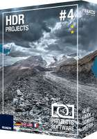 HDR Projects 4 FREE for limited time @ Sharewareonslale