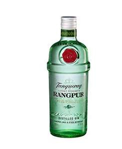 Tanqueray Rangpur Gin £20 usually £24 @ Asda and Amazon
