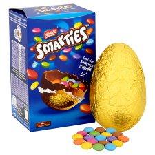 Medium Easter eggs - buy 2 get 2 free @ Tesco (Ends 27th Feb)