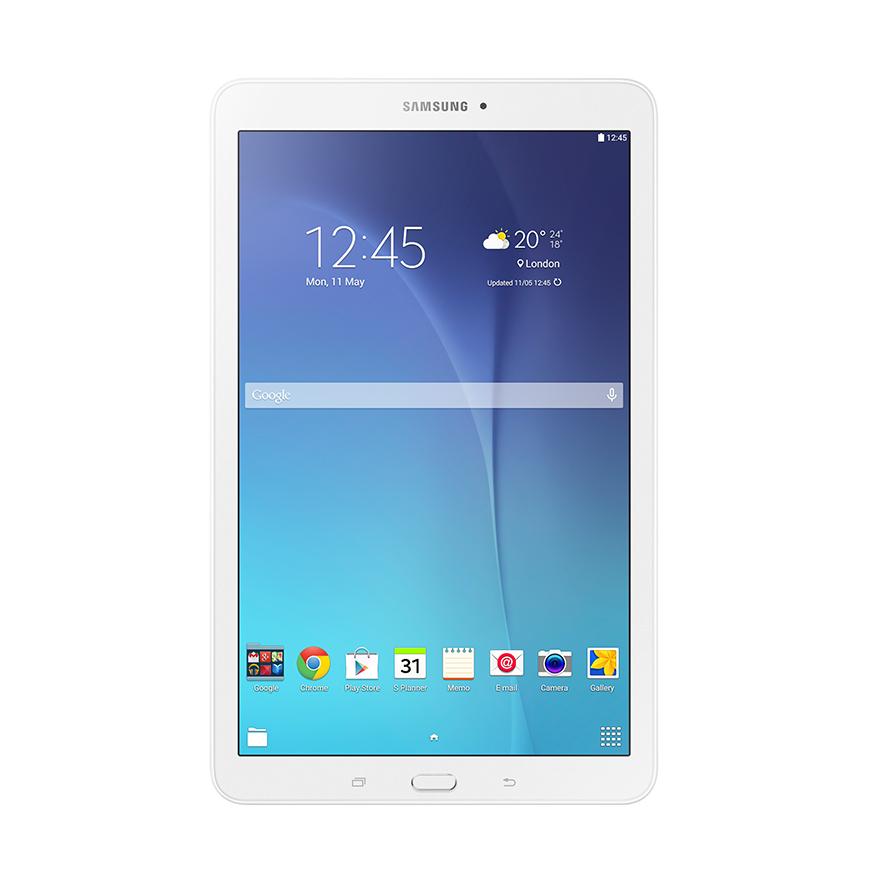 Samsung Galaxy Tab E Tablet 9.6 inch screen 8GB £87.50 + £3.50 delivery @ Sky shop