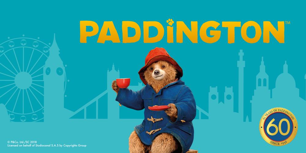 Paddington comes to Selfridges Birmingham