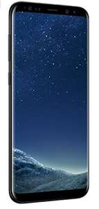 Samsung galaxy S8+ £512 Amazon Germany