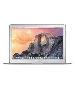 "Secretsales open box/refurb 13"" Apple Macbook Air 128GB i5 1.6ghz (2016 model) 8GB Ram 1440x900 (Using Code LOVE30) 30% off £534.25"