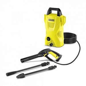 Karcher k2 pressure washer - £53 free C+C @ Tesco Direct