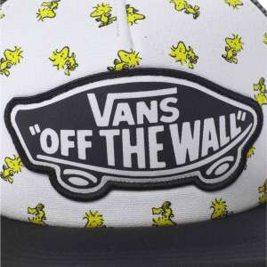 Vans x Peanuts Woodstock Trucker Hat - £4.99 with C&C or UPS pickup