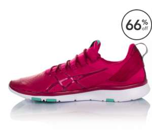 ASICS GEL-FIT SANA 2 WOMEN'S TRAINING SHOE - £24.99 / £4.99 delivery @ SportsShoes.com