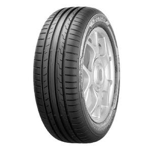 Dunlop Sport BluResponse - 205/55/R16 91H - £50.76 Prime exclusive @ Amazon