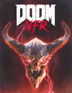 DOOM VFR (Steam) £12.99/£12.34 @ CDKeys (£12 Physical @ Tesco & Amazon W/ Prime)
