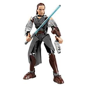 LEGO Star Wars The Last Jedi 75528 Rey Toy - £10 Prime / £13.99 non Prime @ Amazon