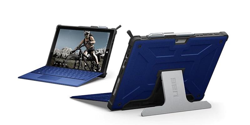 UAG Surface Pro Case (Cobalt) - £25 delivered @ Microsoft Store