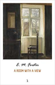 free kindle book - A Room With a View by E.M. Forster @ Amazon