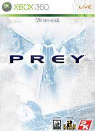 Prey (X360/XO) £2.99 @ Xbox (£1.50 @ CEX)