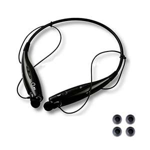 Amazon UK : Sport Neckband Headphone £7.50 Prime / £11.49 non Prime delivered Using code - Sold by New Geek PRO and Fulfilled by Amazon