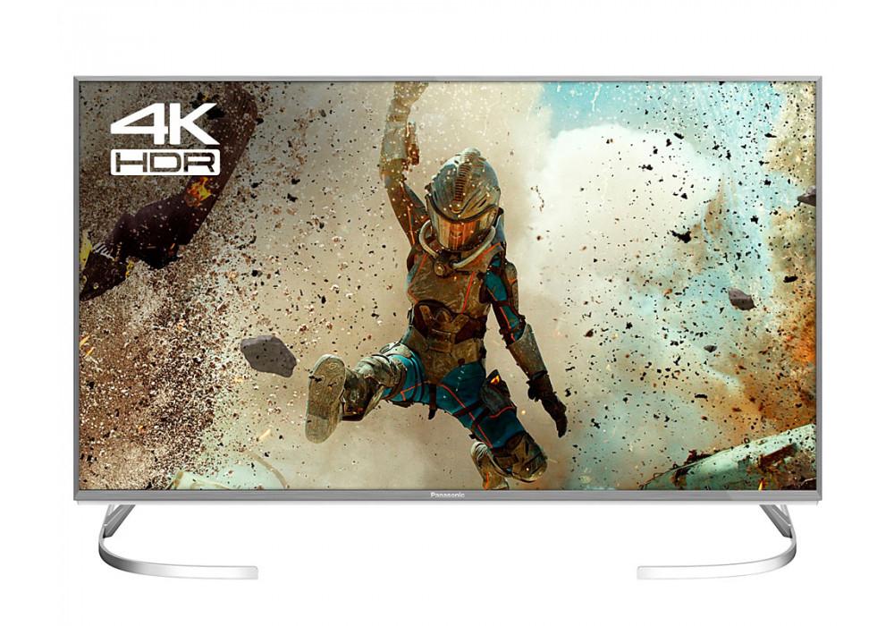 "Panasonic TX-40EX700B 40"" Ultra HD 4K HDR LED Television - £379 @ Crampton and Moore"
