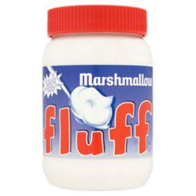 Fluff Marshmallow Spread 213g     £1.50 @ ASDA