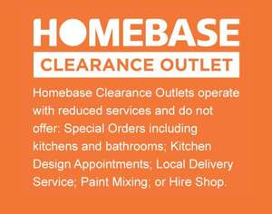 Homebase Clearance Outlets