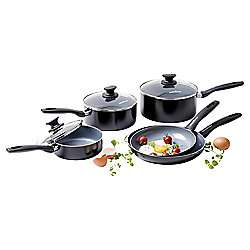 Green Chef 5 Piece Cookware Set £20 at Tesco direct