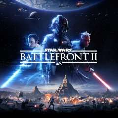 Star Wars Battlefront 2 £20.98 @ PSN using £25 PSN Card from Electronic First - Click to See Deal