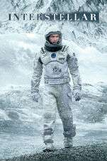 Interstellar 4k Dolby Vision/HDR £6.99  iTunes
