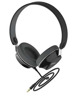 Betron KH685 Headphones £7.65 prime £11.63 non prime Sold by Betron Limited ( VAT Registered) and Fulfilled by Amazon - Lightning deal
