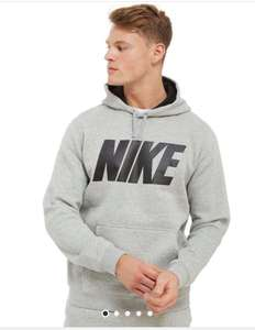 Mens Nike Club Hoodie £35 at JD Sports + Free click and collect or £3.99 Delivered