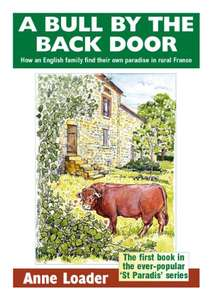 "Today only: ""A Bull by the Back Door"" and more from 99p @ Amazon"