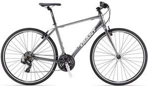 "Giant Escape 3 2014  21"" Bike £209.29 @ Winstanleys bikes"