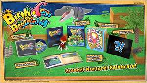 Birthdays the Beginning - Limited Edition (PS4) £27.09 Delivered @ Amazon