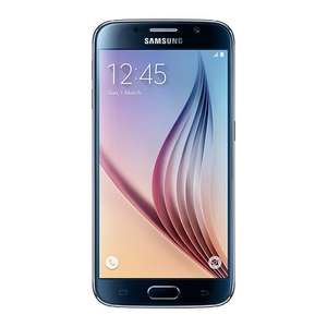 Galaxy S6 refurbished (Good Condition) - Unlocked £139.99 Delivered - 12 month warranty @ Music Magpie