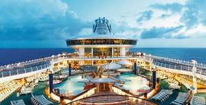 7 night Back to the 80s Cruise from Southampton £519pp May 6th Royal Caribbean @ Voyage prive