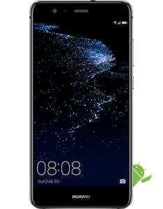 Huawei P10 Lite (bundle with 1mth O2 SIMO costing £15) total cost £154.99 @ Carphonewarehouse