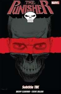 Punisher Vol. 1 Paperback (Graphic Novel) £4.19 with Free C&C @ WH Smith