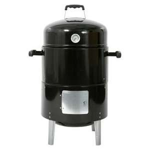 Bar-Be-Quick Smoker & Grill - £29 @ ASDA George