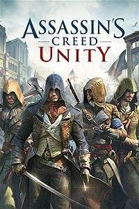 Assassin's Creed Unity Xbox One - Digital Code - 99p @ CDKeys