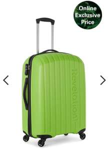NAVASSA MEDIUM SUITCASEWas £59.00 Now £25.00 @ Revelation London