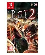 Attack on Titan 2 (PS4/Xbox One/Nintendo Switch) £36.85 Delivered (Preorder) @ Base