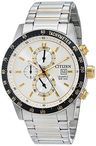 Citizen Men's Watch AN3604-58A amazon.de - £71.22