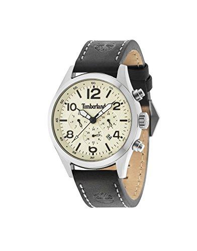 Amazon: Timberland Mens Watch 15249JS/07 @ £36.59