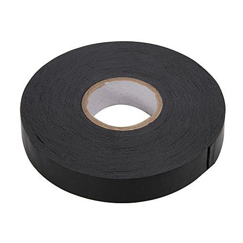Fixman 194122 Self-Amalgamating Black Rubber Repair Tape 19mm x 10m £2.49 Prime / £6.48 Non Prime @Amazon