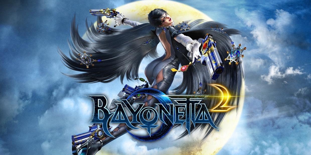 Bayonetta 2 Download Nintendo Switch for £25