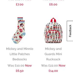 cath kidston x disney all on sale