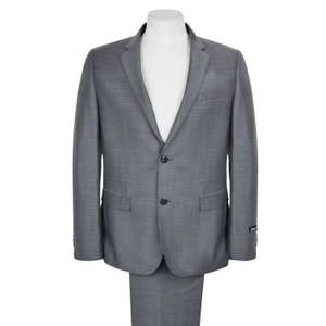 DKNY Gents Suits From £30 @ Flannels