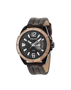 Police Mens Watch 15240JSBBN/02 Sold by Amazon @ £34.30