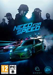 Need for Speed (2015) (PC Code - Origin) £8.99 @ Amazon