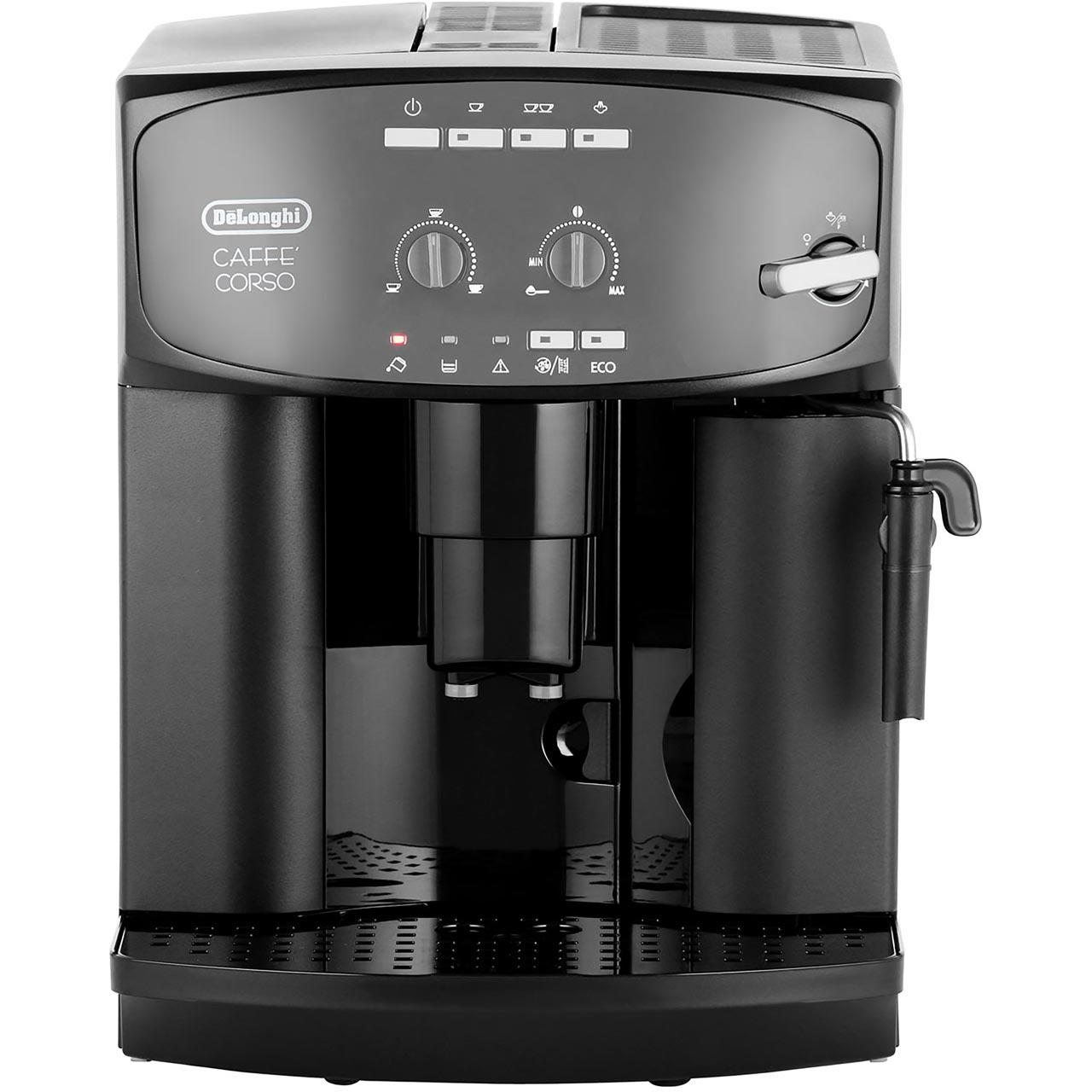 Magnifica ESAM2600 Bean to Cup Coffee Machine £161.10 w/ code + £20 AO cashback @ AO