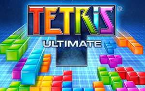 Tetris® Ultimate (Steam) £2.71 @ Humble Store